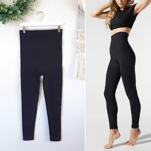 BLANQI | Everyday Highwaist Support Legging -Black